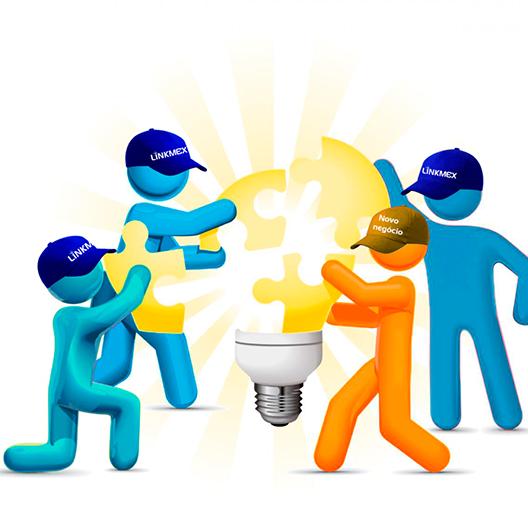 Ideias Linkmex