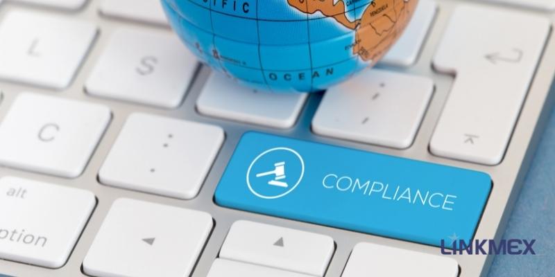 Trade Compliance: aumente a eficiência e reduza os riscos nas operações  internacionais - Linkmex